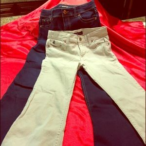 Girls 12s jeans